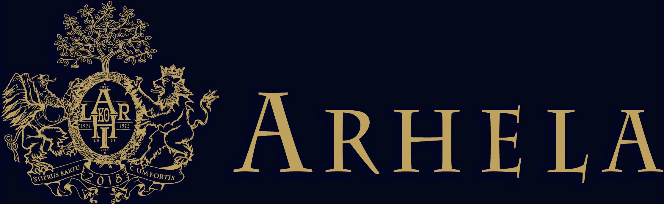 Arhela